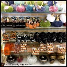 Tj Maxx Halloween by The Spooky Vegan Halloween 2017 At Homegoods
