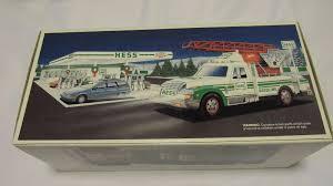 100 2004 Hess Truck Lot Of 10 1990 1869738746