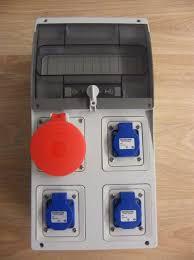 coffret electrique exterieur etanche prise electrique exterieur etanche farqna