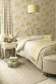 Floral Wallpapers Designs Are Perfect For Bedrooms This Is Honeysuckle Trail By Laura Ashley