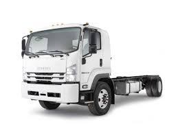 100 Carmenita Truck Center 2018 ISUZU FTR Santa Fe Springs CA 5003945664