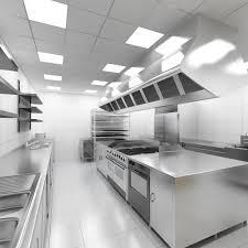 LessCare Colonial Gray 10 X 10 Kitchen