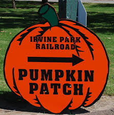 Pumpkin Patch With Petting Zoo Inland Empire by Irvine Park Railroad Pumpkin Patch California Haunted Houses
