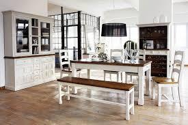 massivholz sideboard anrichte vintage look kommode kiefer weiß honig