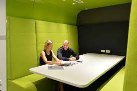Cbre It Help Desk Australia by Offices That Are Just Like Home