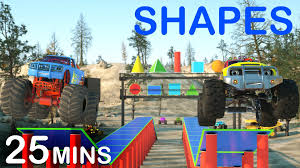 Learn 2D And 3D Shapes And Race Monster Trucks - TOYS (FULL CARTOON ... Counting Lesson Kids Youtube Electric Rc Monster Jam Trucks Best Truck Resource Free Photo Racing Download Cozy Peppa Pig Toys Videos Visits Hospital Tonsils Removed Video Rc Crushes Toy At Stowed Stuff I Loved My First Rally Ram Remote Control Wwwtopsimagescom Malaysia Mcdonald Happy Meal Collection Posts Facebook Coloring Archives Page 9 Of 12 Five Little Spuds Disney Cars 3 Diy How To Make Custom Miss Fritter S911 Foxx 24ghz Off Road Big Wheels 40kmh Super