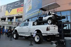 100 Sema 2013 Trucks Monday Truckin Outside 079 Ram