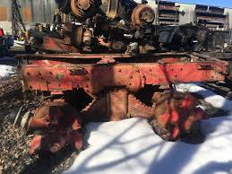 USED MACK 5 SETS 58K LB. TANDEMS FOR SALE #1788 1992 Gmc Sonoma Inv Used Parts Eskimo Auto Mack Crd92 Front Rears For Sale 522695 Used Perkins 90327t 10928 Heavy Truck Towing Sales Service And Repair Roadside Assistance Volvo Global Trucks Selling New Commercial Jap Truck Parts New Isuzu Nissantoyota Hino Ud Dyna Classic Car Find Wiebe Inc 1998 Ford F150 Pickup Cars Midway U Pull Truck Parts Central Florida Wrecked Vehicles Purchased Duty Semi