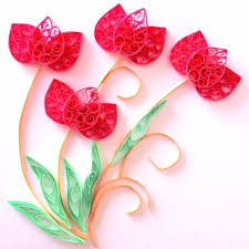 22 Quilling Step By