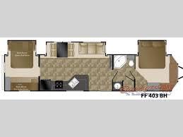 Jayco 2014 Fifth Wheel Floor Plans by 100 Heartland 5th Wheel Floor Plans Edge Toy Hauler Fifth