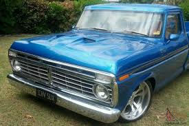 Ford Truck F250 F100 In QLD 1976 Ford Truck Brochure Fanatics 1971 F100 4x4 Highboy Shortbox 4spd Trucks Pinterest 76 F250 Hb Ranger Sweet Classic 70s Trucks F150 Classics For Sale On Autotrader Is The 2018 Motor Trend Of Year Wagn Tales Truck Se Flickr No Respect Feature Truckin Magazine This Is Close To Perfection Fordtruckscom