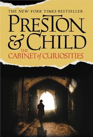 The Cabinet Of Dr Caligari Critical Analysis by The Official Website Of Douglas Preston And Lincoln Child