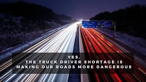100 Las Vegas Truck Accident Attorney Yes The Driver Shortage Is Making Our Roads More