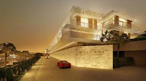 100 Antonio Citterio And Partners Bulgari Resorts In Dubai By Patricia Viel