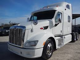 100 Used Peterbilt Trucks For Sale In Texas USED 2012 PETERBILT 587 TANDEM AXLE SLEEPER FOR SALE IN TX 2823