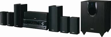 Amazon kyo HT S5300 7 1 Channel Home Theater Receiver and
