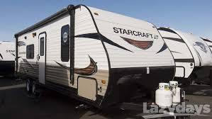 2018 Starcraft Autumn Ridge Outfitter