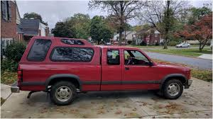 1994 Mazda Pickup Truck For Sale Awesome 1991 Dodge Dakota Overview ...