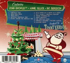 Who Sang Rockin Around The Christmas Tree by Tommy Emmanuel Christmas Memories Amazon Com