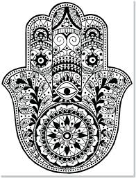 Free Printable Mandala Coloring Pages Collection Advanced Colouring Book Mandalas To Print And Color Full