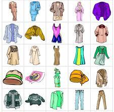 Clipart Womens Dress
