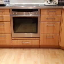 küchenschränke in weiß hochglanz küche folieren küche