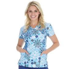 Ceil Blue Scrubs Canada by Holiday And Seasonal Scrubs Christmas Valentines Day Halloween