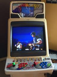 Mortal Kombat Arcade Cabinet Ebay by Who Here Has An Arcade Machine Page 2 Neogaf