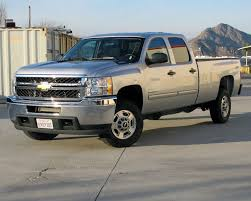 Chevy Silverado/GMC Sierra HD Pickups With A Duramax LML Diesel V8 ... 2012 Chevrolet Silverado 2500 Ltz 4wd Crew Cab 2018 Chevy Diesel Autocarblogclub 2015 Duramax Review And Test Drive Pimped Out Trucks Truck Games Bangshiftcom 1964 Detroit Diesel 2019 Another Halfton Another Small Hd Lt 44 Video Achates 27liter Twostroke Goes For A Spin In An F New Avalanche Price 2017 2500hd High Country Pics Youtube 12013 2wd 7 Black Ss Lift Kit 1500 Trailboss Specs Release Date