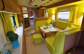 Inside The 40 Foot 17 Million Dollar Vehicle You Can Find A 5 Star Hotel On Wheels