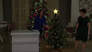 Thomas Kinkade Christmas Tree Wonderland Express by Mr Christmas Animated Lit Revolving Santa U0026 Sleigh Tree Topper On