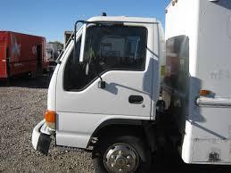 100 Npr Truck 2002 Isuzu NPR HD TPI