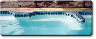 swimming pool tile kits
