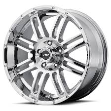 100 American Racing Rims For Trucks AR901 PVD By Wheel Size 17x85 Performance Plus Tire