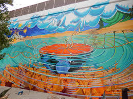 Philadelphia Mural Arts Internship by Announcing The Mural Arts Exchange Artists Meridian Blog