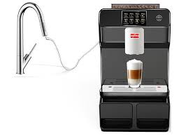 Rooma A9 Office Coffee Machine Roomaa9O2