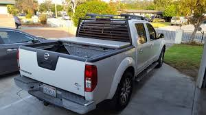 100 Paint My Truck Built A Headache Rack For My Truck Ed It With A Black Textured