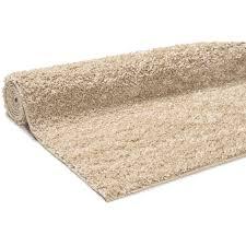 bruno banani hochflor teppich shaggy soft rechteckig 30 mm höhe gewebt wohnzimmer