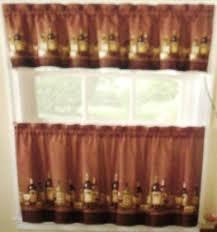 wine themed kitchen curtains kitchen ideas