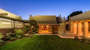 100 Frank Lloyd Wright La Buildings Renominated For World Heritage