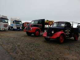 Truck Fest At Rockingham Speedway In Corby. Just Some Pics From This ...