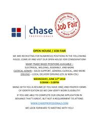 Rousing Event Flyer Chase Professionals Job Fair Virginia Employment ... What Jobs Can You Get With A Cdl Climb Credit Blog Cdl Truck Driver Job Description For Resume Sakuranbogumicom Pennsylvania Local Driving In Pa 3 Reasons To Choose Companysponsored Traing Cr England Home Bms Unlimited On Lechebzavedeniacom Military Veteran Cypress Lines Inc Offer Career Changers Higherpaying Opportunities Requirements Overseas Trucking Youd Want Know About Billings Mt Dts