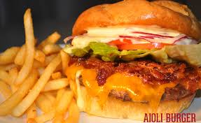 Aioli Burger Photos | Phoenix & Scottsdale Traveling Food Truck ... Burgers Amore Phoenix Food Trucks Roaming Hunger Truck Builders Of Of Barbeque Qup Bbq Best Dressed Dog Q Up Gourmet The News Review Az February 5 2016 Emerson Stock Photo 377076301 People 377076274 Shutterstock Cousins Maine Lobster Start A In Like Grilled Addiction West Man Making Dreams Come True With Food Truck Designs Juicetown Jailhouse