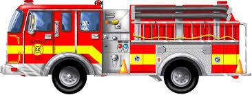 100 Truck Images Clip Art Fire Art 3 B Firetruck Image Silhouette Artcow 11