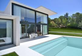 100 Unique House Architecture Modular Residence By S CAANdesign