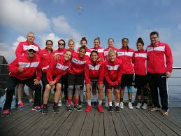 Damen Basketball Bundesliga Wasserburg Karlkanede
