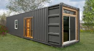 100 Ocean Container Houses A Well Designed Single Container Home Fully Equipped Nice Finish