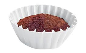 Coffee Filter Per Piece