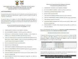 Residencia Profesional ITSSY