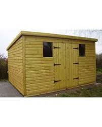 6 X 5 Apex Shed by Garden Sheds North Street Sheds